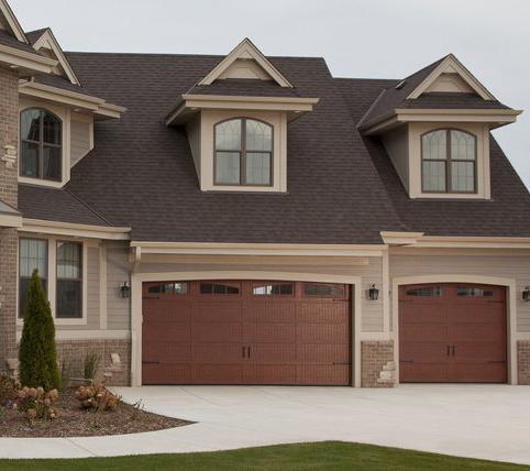 Garage Door Supplier & Installer - Suburban Door - Livonia, MI