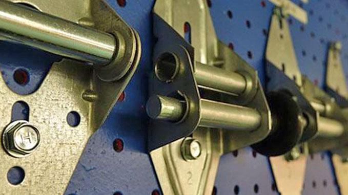 Garage Door Parts And Accessories Suburban Door